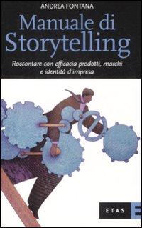 Manuale di storytell...