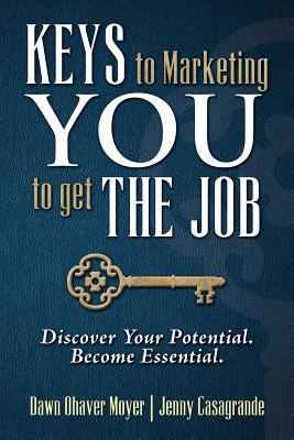 Keys to Marketing You to Get the Job