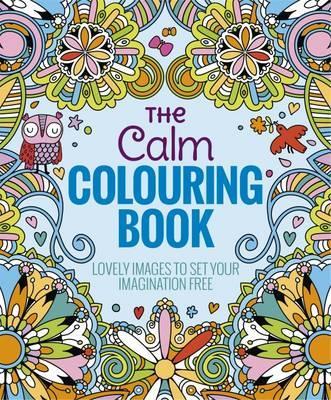 The Calm Colouring B...