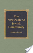The New Zealand Jewish Community