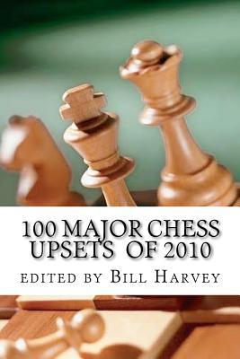 100 Major Chess Upsets of 2010