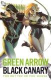 Green Arrow/Black Canary