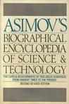 Asimov's Biographica...