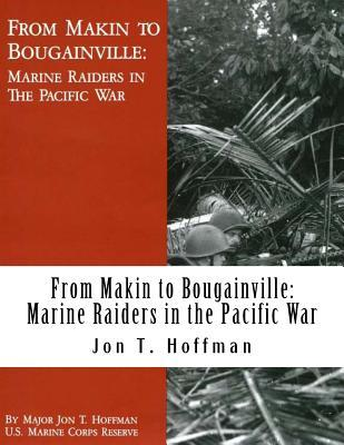 From Makin to Bougainville