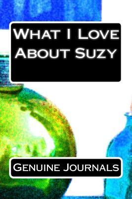 What I Love About Suzy