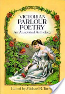 Victorian Parlour Poetry