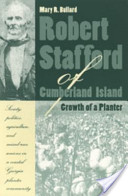 Robert Stafford of Cumberland Island