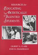 Resources for Educating Artistically Talented Students