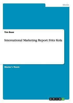 International Marketing Report