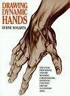 Drawing Dynamic Hand...
