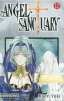 Angel Sanctuary #12 ...