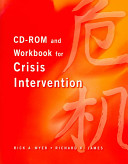 CD-ROM and Workbook for Crisis Intervention