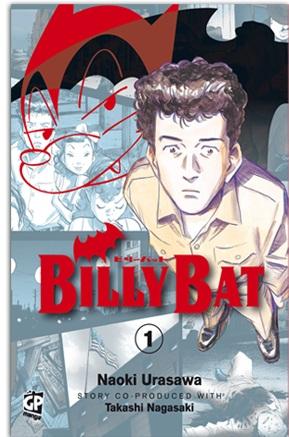 Billy Bat vol. 1