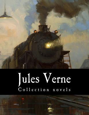 Jules Verne, Collection Novels