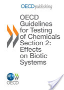 OECD Guidelines for the Testing of Chemicals, Section 2: Effects on Biotic Systems Test No. 230: 21-day Fish Assay