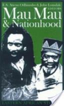 Mau Mau and Nationhood