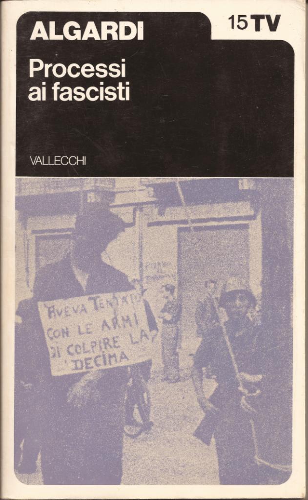 Processi ai fascisti