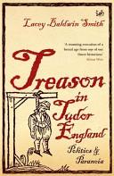 Treason in Tudor England