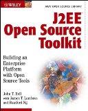 J2EE Open Source Toolkit