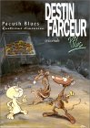 Pacush blues, tome 4