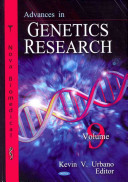 Advances in Genetics Research