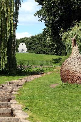 Botanic Garden in Oslo Norway Journal