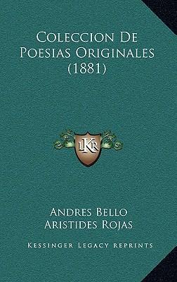 Coleccion de Poesias Originales (1881)