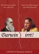 Darwin irrt