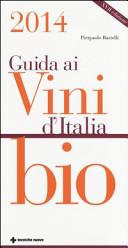 Guida ai vini d'Italia bio 2014