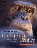 Chimpanzee Politics