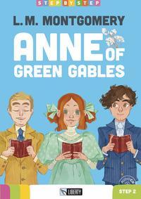 Anne of Green Gables...