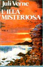 L'illa misteriosa