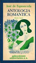Antología romantica