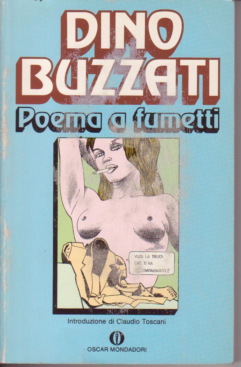 Poema a fumetti