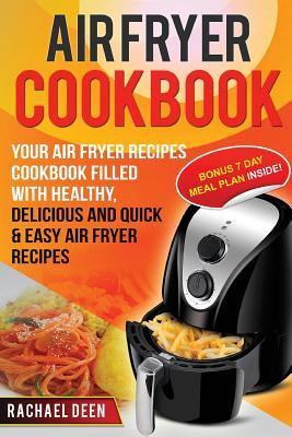 Your Air Fryer Recipes Cookbook