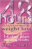 48 Hours to Kickstart Healthy Weight Loss
