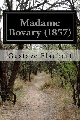 Madame Bovary 1857