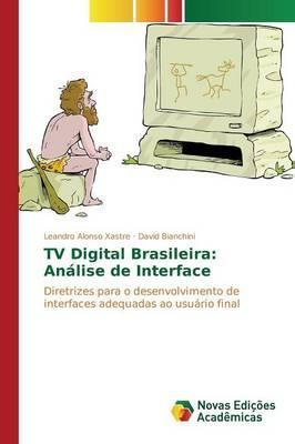 TV Digital Brasileira