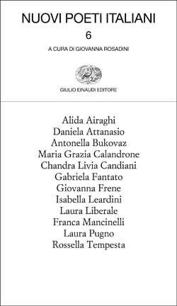 Nuovi poeti italiani...
