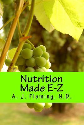 Nutrition Made E-z
