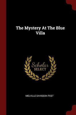 The Mystery at the Blue Villa