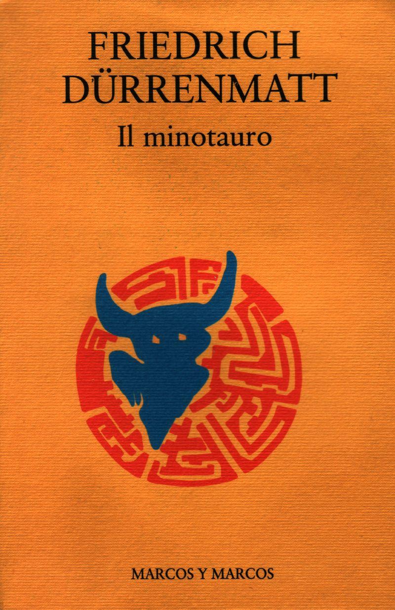 Il minotauro