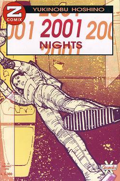 2001 Nights n. 4
