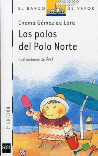 Los polos del Polo N...