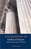 Foundations of Intellectual Property