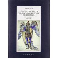 I disegni del Teatro del Maggio musicale fiorentino