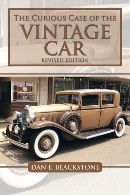 The Curious Case of the Vintage Car
