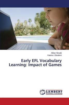 Early EFL Vocabulary Learning