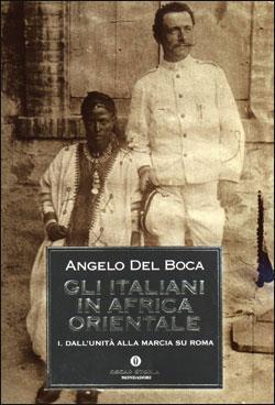 Gli italiani in Africa orientale - Vol. 1