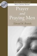 Prayer and Praying M...